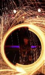 Feuerkünstler und Pyroshows bei www.showdreams.de