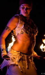 Feuerspucker günstig buchen bei www.showdreams.de