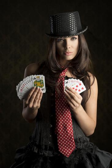 Zauberkünstler engagieren in Agentur für Zauberer