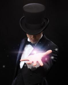 Zauberkünstler finden und buchen - Agentur